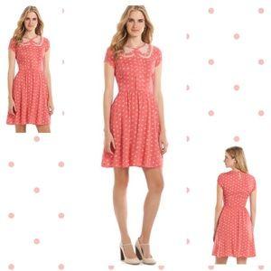 Disney Minnie Rocks the Dots Dress Lauren Conrad
